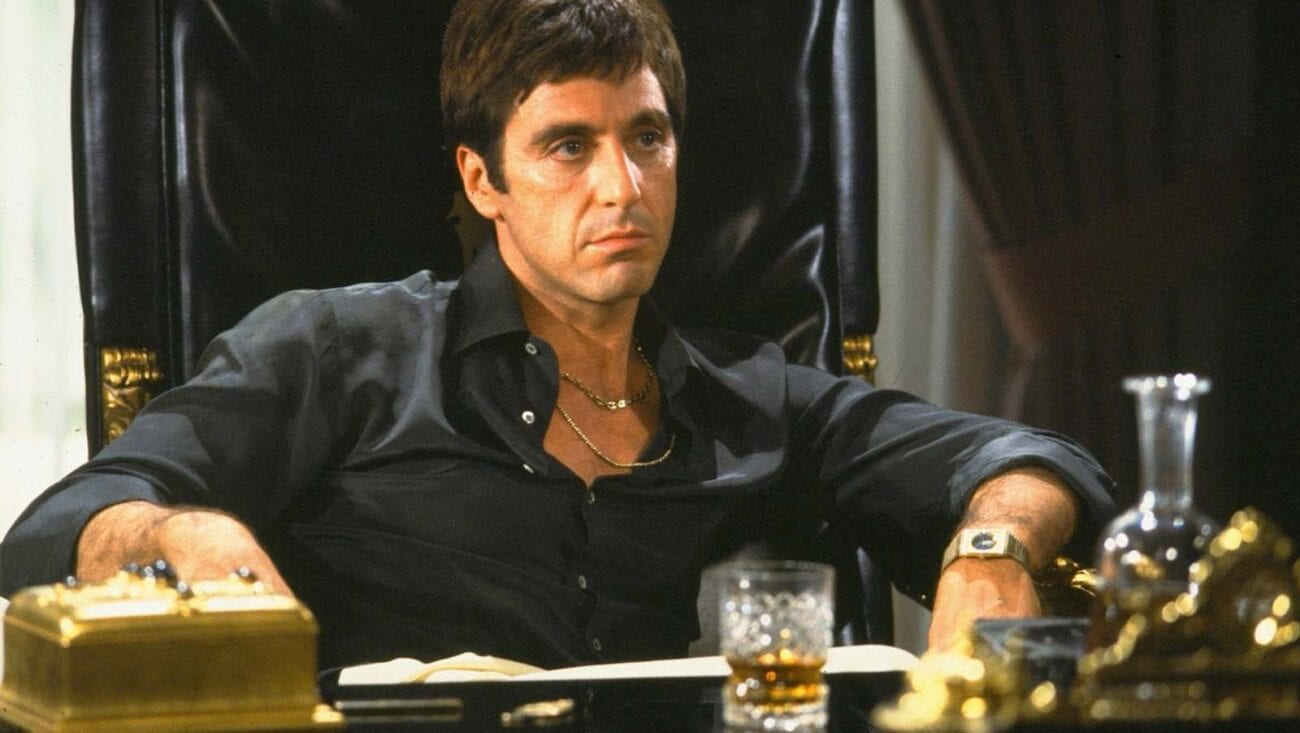 'Scarface' is an iconic movie, which means it's going to get the remake treatment. Here's what we know about the production so far.