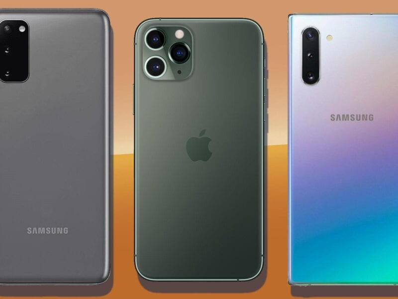 If you want to start kicking your selfie game into the next level you'll want to consider these features for the next phone you buy.