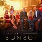 Chrissy Teigen accused the cast of 'Selling Sunset' of merely pretending to be realtors. The cast then hit back at her on Twitter and in interviews.