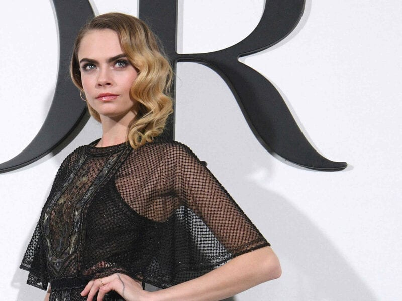 Ready for a new Hulu series? Cara Delevingne promises to deliver in a new docuseries all about sex, gender, porn, and pleasure.