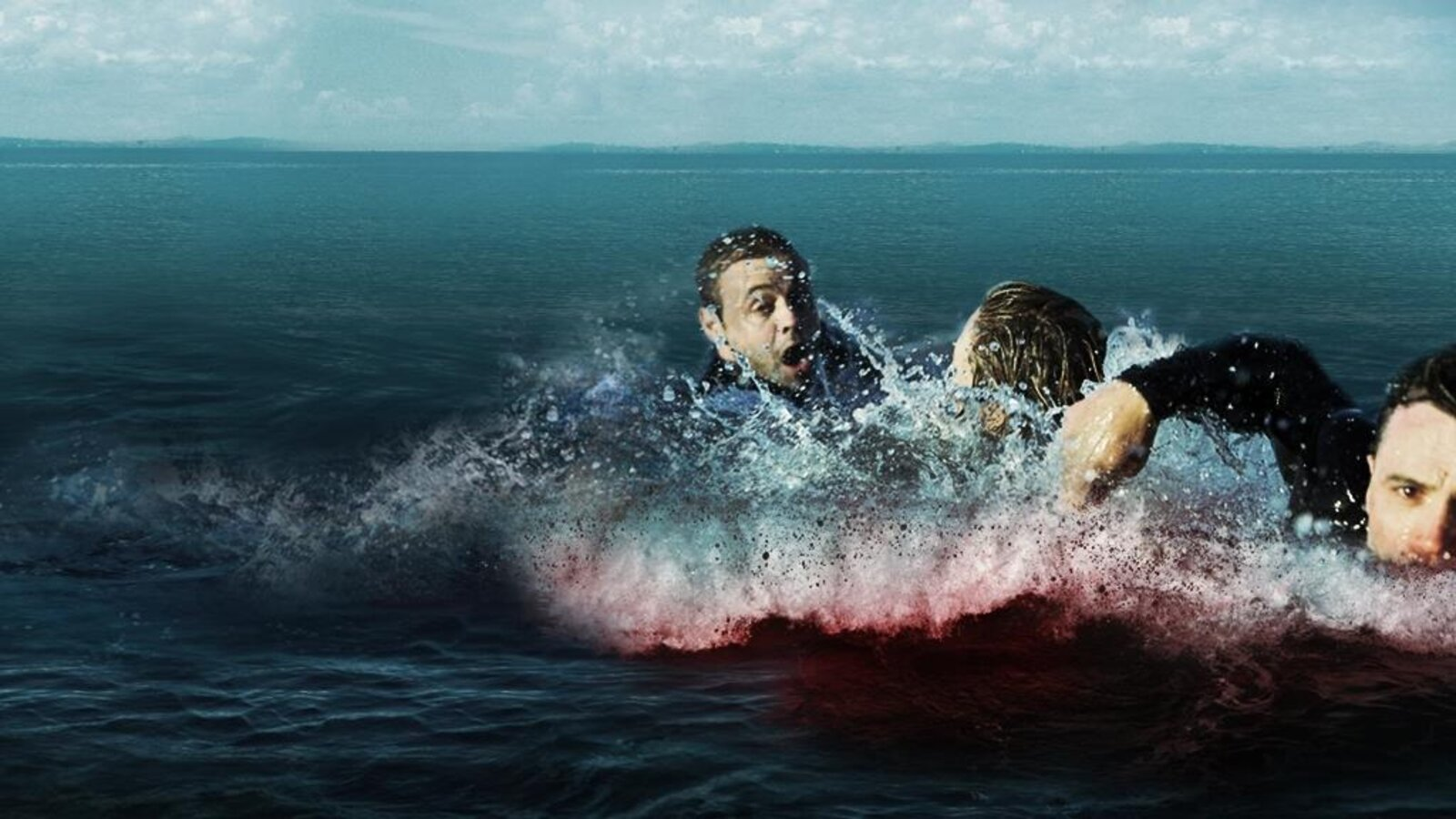 There's nothing better for the summer than spending a day on the beach after watching a terrifying movie about shark attacks. Try out one of these movies.