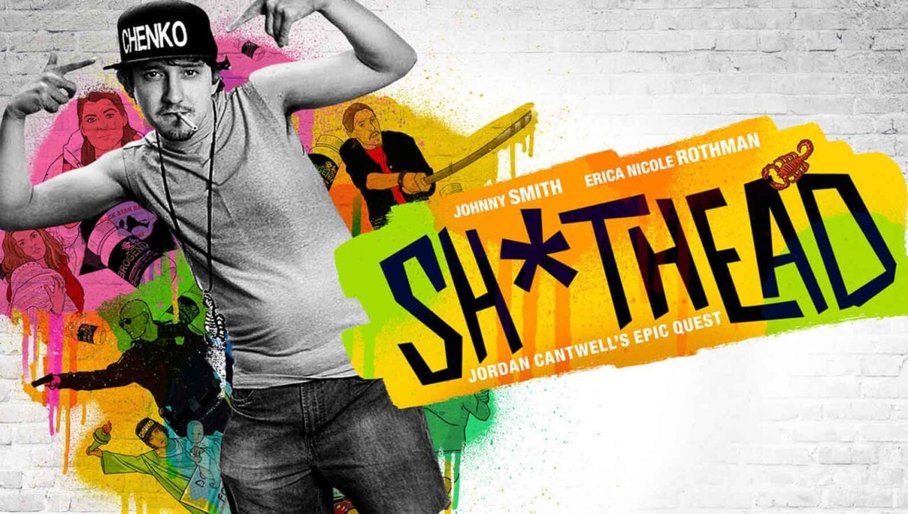 'Sh*thead the Movie' is a comedy film directed by Mike Morelli. He talked with us about the movie, his filmmaking process, and his future plans.