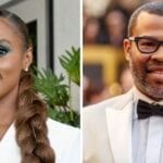 We already know any movie Jordan Peele touches will be golden. But him teaming up with Issa Rae for some sci-fi horror is absolutely perfect.