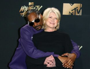 Snoop Dogg and Martha Stewart seem like a completely unlikely duo, yet the two have been friends for over ten years. How did they meet in the first place?