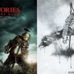 The film release of 'Scary Stories to Tell in the Dark' has caused many to reminisce about the book series. Let's take a look at the controversial tales.
