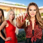 The 'Selling Sunset' cast makes bank selling multi-million dollar homes. Find out which cast members take home the most dollar bills.