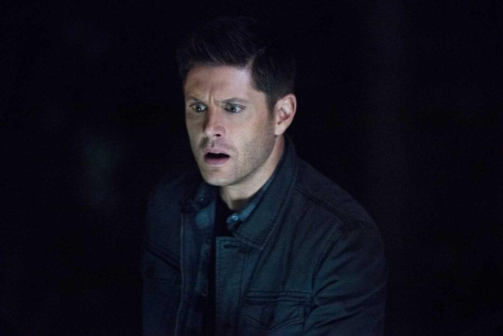 Supernatural Dean Deaths