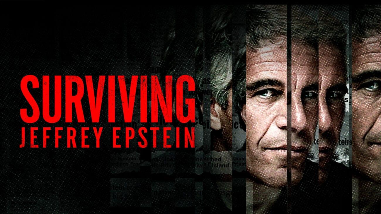 Learn the most disturbing details from 'Surviving Jeffrey Epstein' about Ghislaine Maxwell's role in Epstein's sex trafficking scheme.