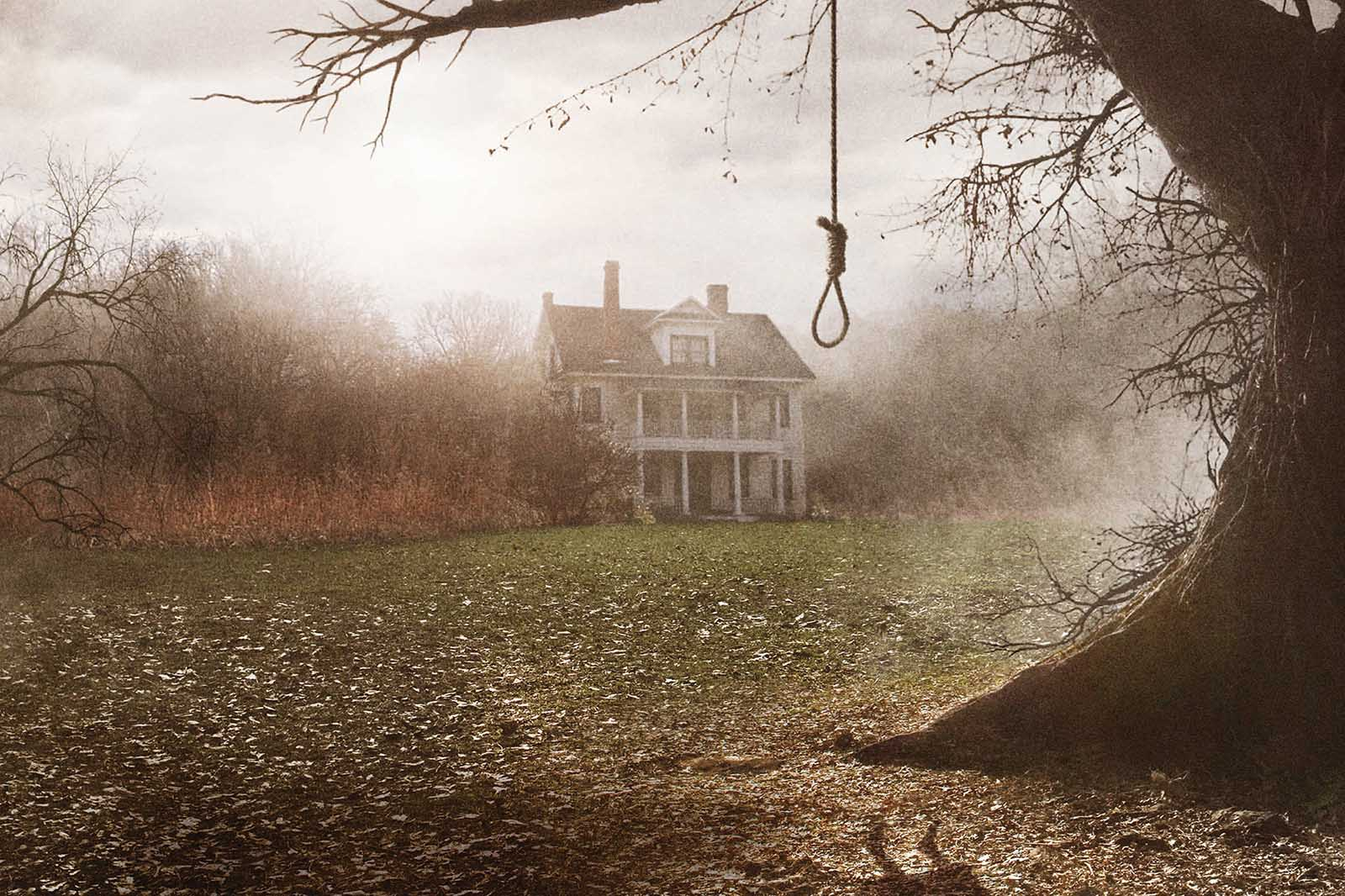 'The Conjuring' series has been on the top of the box office for years, but all the movies in the series draw inspiration from the Warrens.