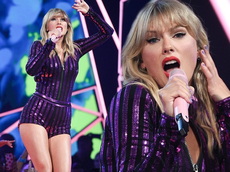 Taylor Swift isn't on tour due to coronavirus restrictions. Would you pay to hire Taylor Swift's tour bus? Here's how you can!
