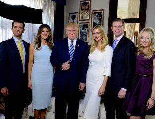 With the RNC closing, many are trying to catch up with who's who in President Donald Trump's family. Here's a guide to the Trump family tree.