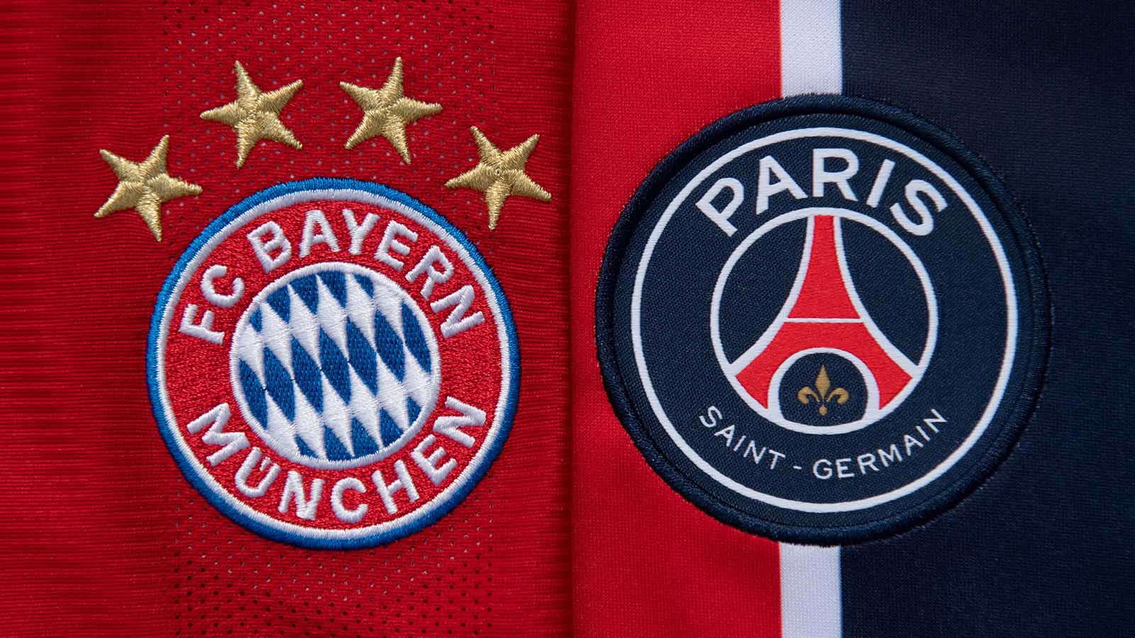 Champions League Final 2020 Psg Vs Bayern Munich Live Stream Reddit Soccer For Free Online Film Daily
