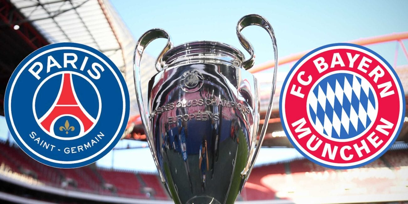 Champions League Final 2020 Psg Vs Bayern Munich Live Stream Reddit Soccer For Free Online Film Daily
