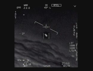 Move over witch-hunt. 2020 is the year alien-hunting becomes a global sport. Here's what the U.S. government had to say about UFOs being real.