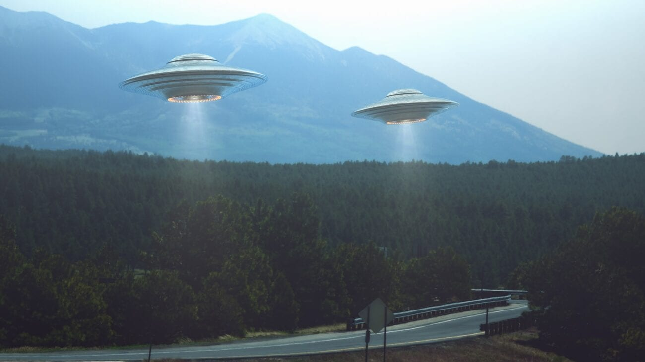 Unidentified flying objects (UFOs) have held the fascination of human beings for a long time. Do these Pentagon videos show a UFO?