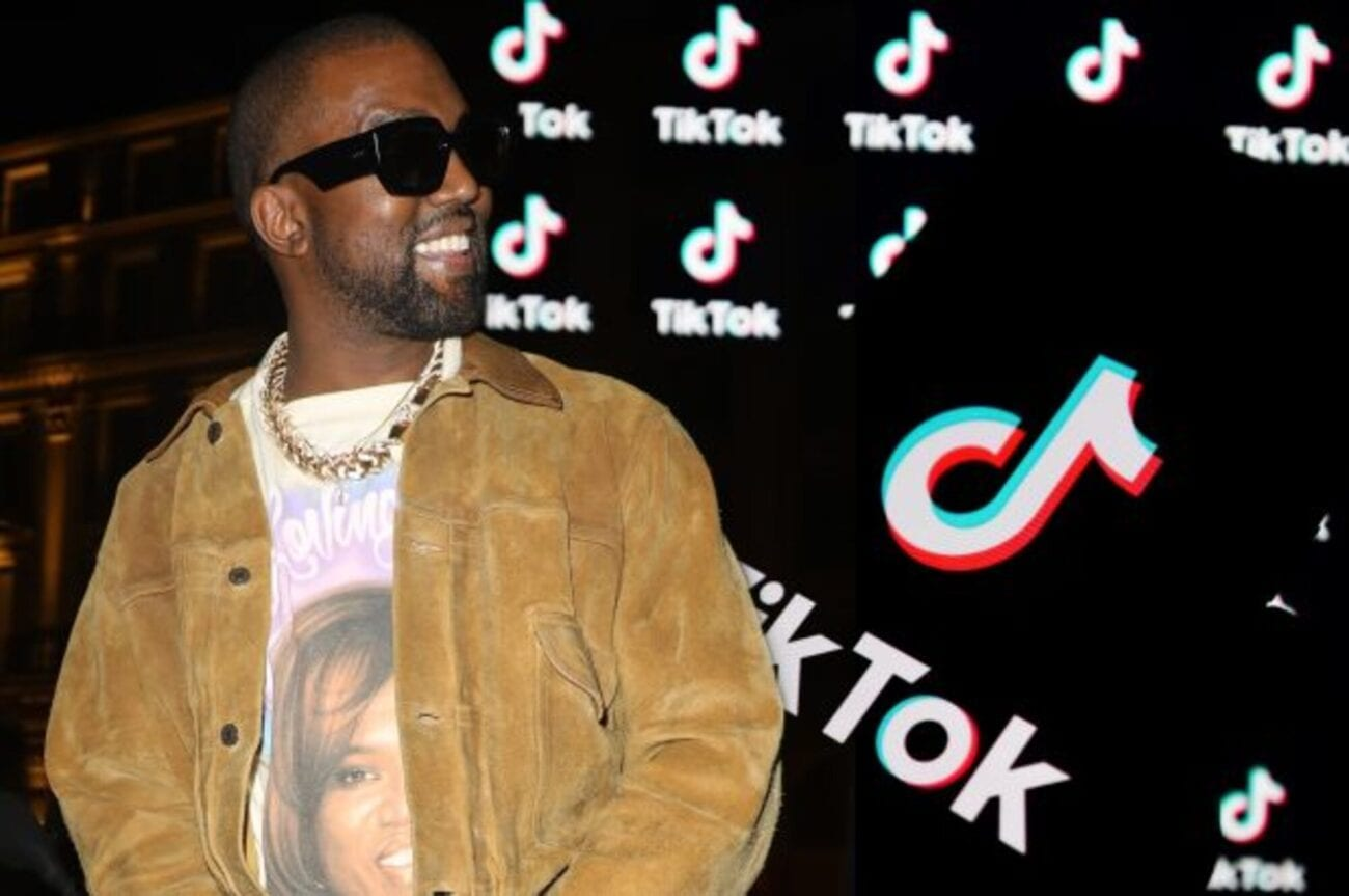 "Kanye West has decided to add ""app developer"" to his eclectic resumé. Here's what you need to know about his very own TikTok website."
