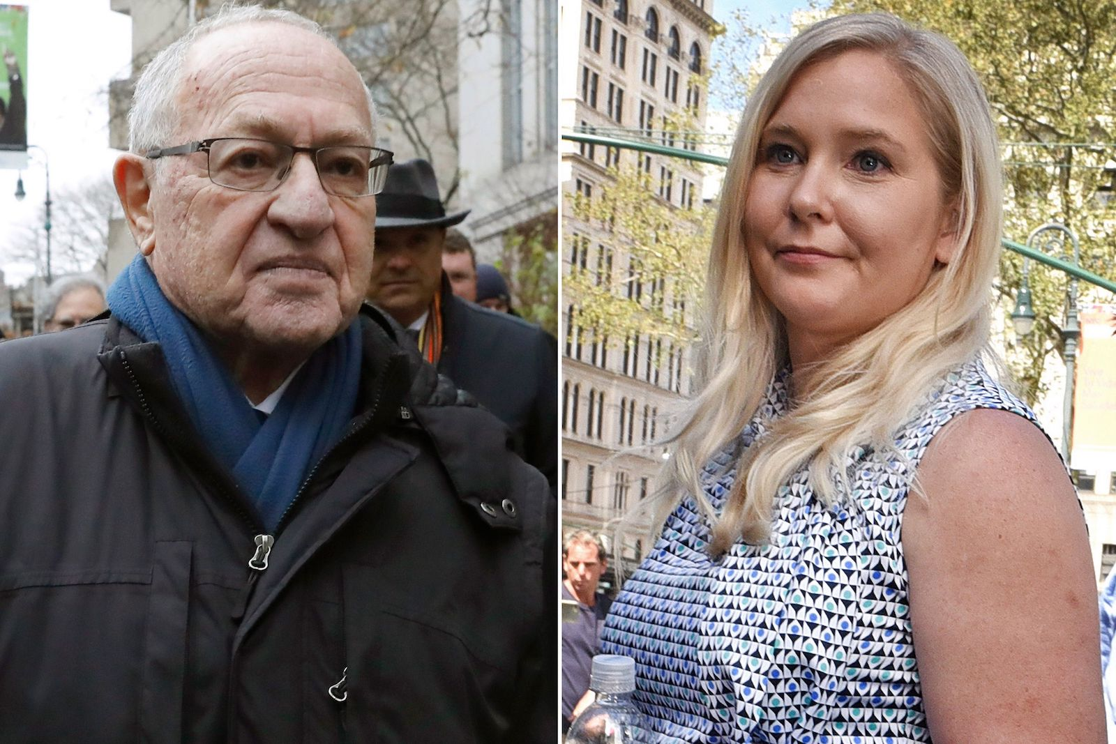 As Alan Dershowitz's lawsuit against one of Epstein's victims starts up, many are wondering if Dershowitz will expose Les Wexner in the process.