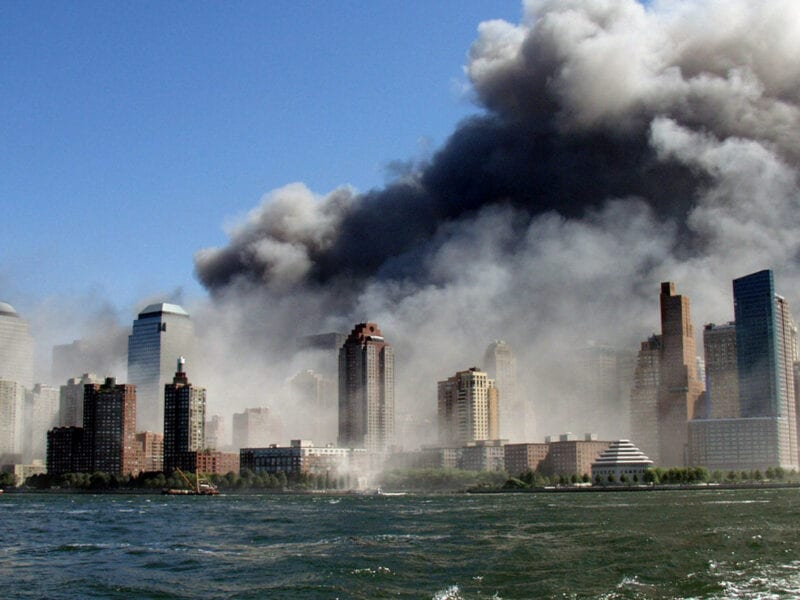 Officials planned to remember the 9/11 terrorist attack with a tasteless idea. Discover other bad 9/11 tribute ideas and the backlash they got.