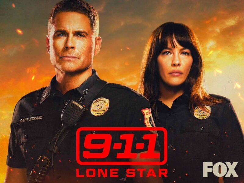 The '911: Lone Star' cast is going to look a little bit different in its second season. Here's everything you need to know.