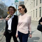 NXIVM did its best to entice the rich & famous into its ranks. Let's explore why the Seagrams heiresses got involved with the NXIVM cult.