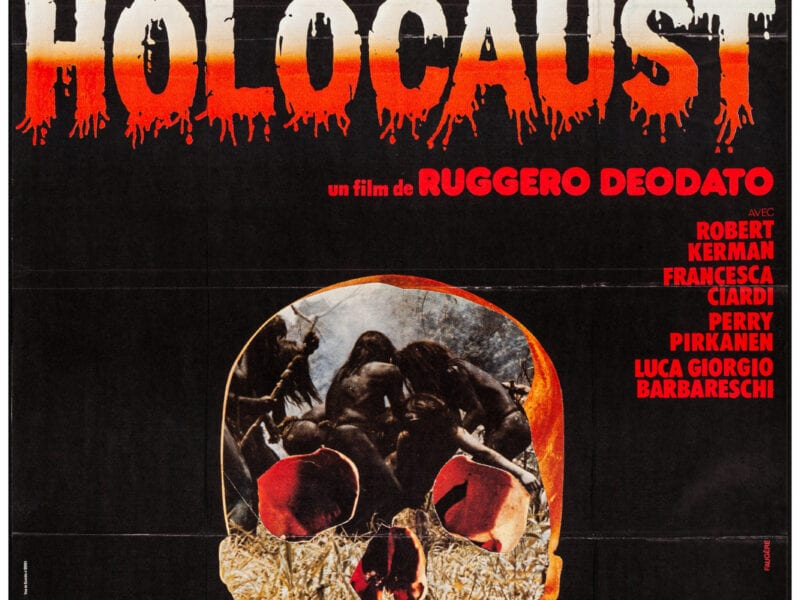 The cult film 'Cannibal Holocaust' remains one of the goriest films ever four decades later. Discover what makes it so horrifying.