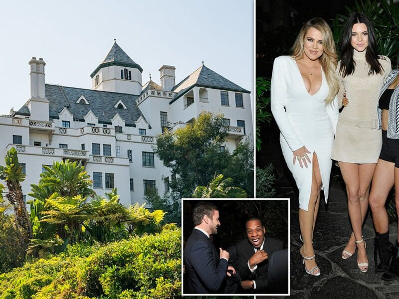 A famous Hollywood attraction for celebrities, Chateau Marmont has become a hotbed for controversy. Former employees have shared shocking stories of abuse.