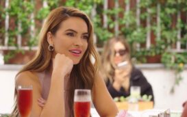 We adore the 'Selling Sunset' star Chrishell Stause. Deep dive into everything there is to know about the reality TV star with us.
