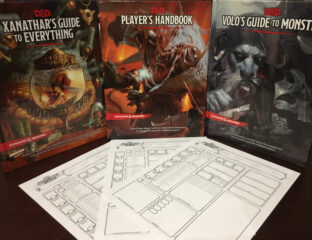 Did you buy your new Dungeons & Dragons rulebooks yet? Learn the new changes for the fifth edition, what's great, and what's not.