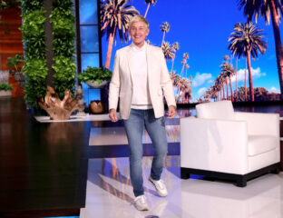 Ellen DeGeneres is back for her show's latest season! See how she addressed the controversy to her fans and decide if she's really changed her mean ways.