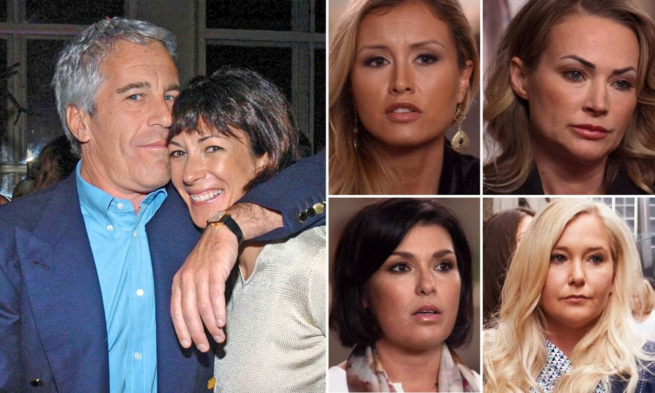 Are you keeping up with the Ghislaine Maxwell trial? Refresh your knowledge on the massive documents drop from her case.