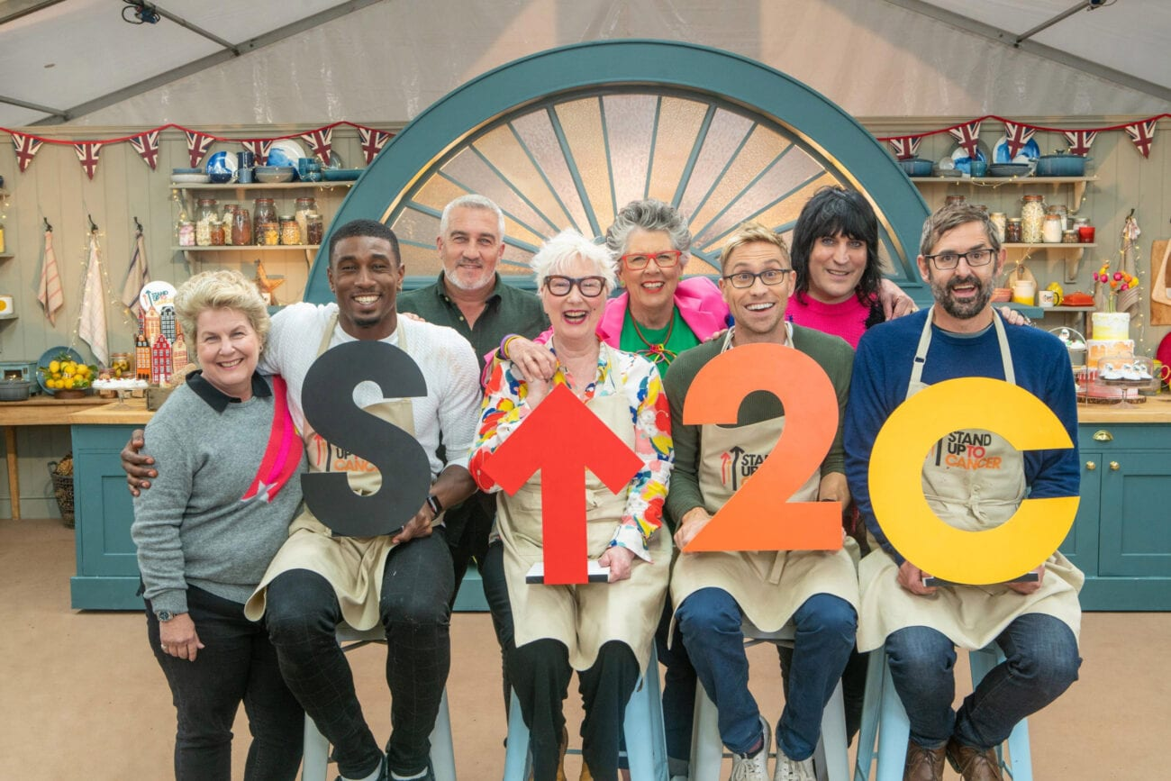 Did you think 'The Great British Baking Show' was gone in 2020? Think again! Discover new faces and upcoming changes to the beloved baking show.
