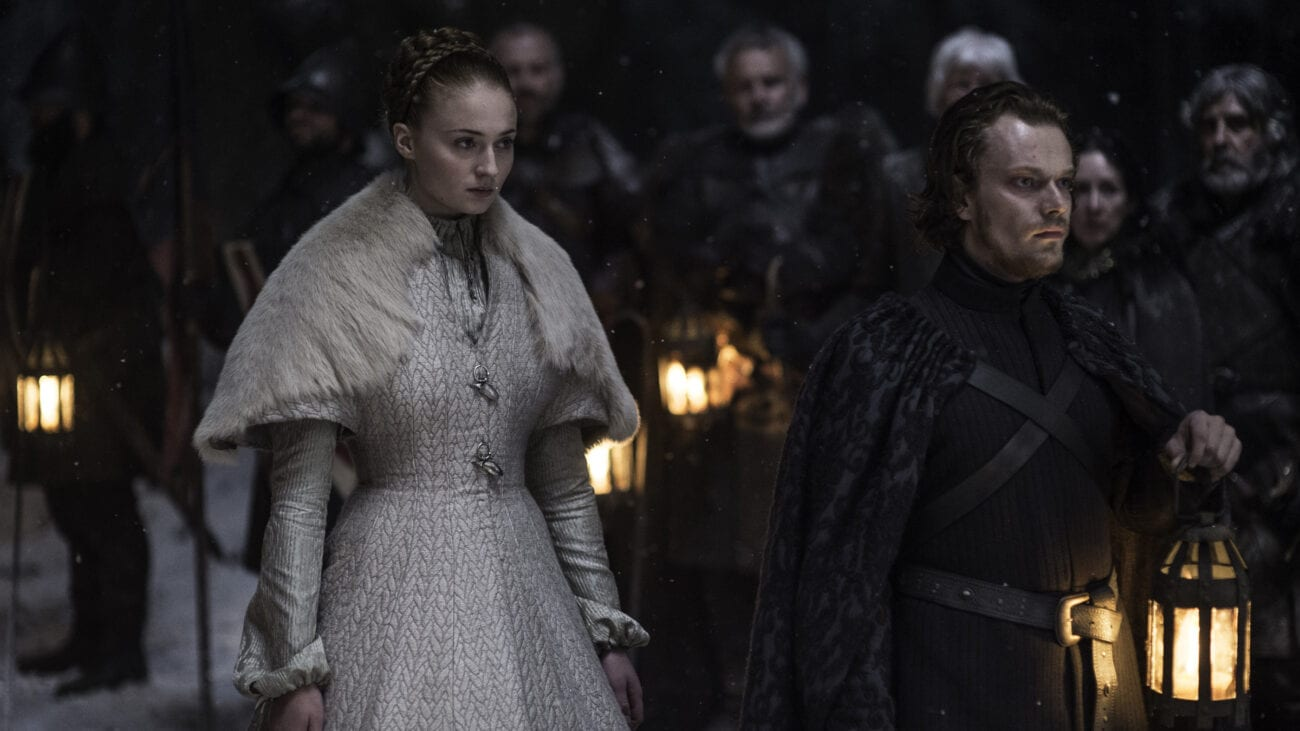 We need to scrub our eyes after watching these 'Game of Thrones' sex scenes. Relive the salacious and downright creepiest sex scenes in Westeros.