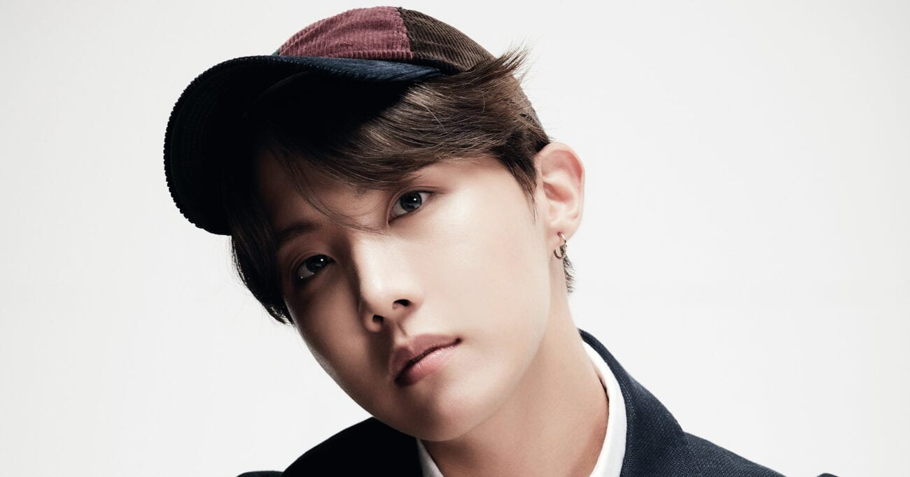 Can't get enough of JHope from BTS? Check out the hottest pics of J-Hope and see why he's the hottest BTS member.