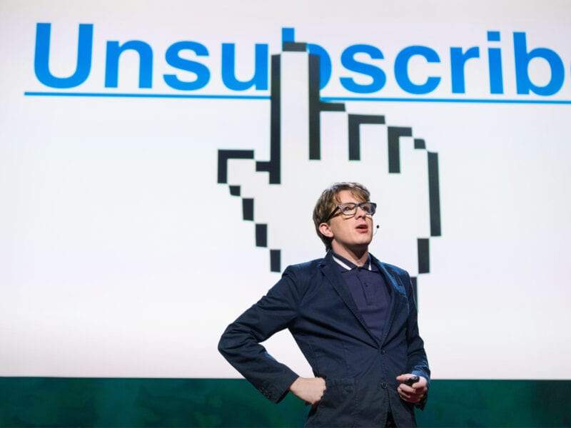 Is James Veitch a sexual predator? Sarah Lawrence alums say so. Discover the breaking allegations against Veitch that were building for years.