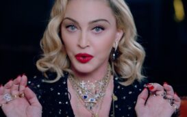 Madonna is one of the most iconic artists of all time and continues to grow her increasing net worth. Let's find out what we can expect from her biopic.