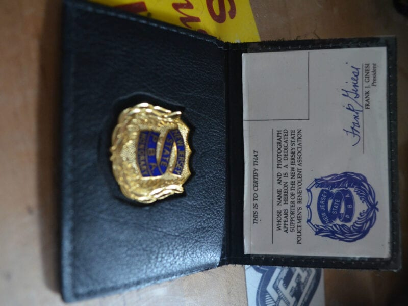 Can U.S. policemen really dish out get-out-of-jail-free cards to their friends and family? Discover how this tradition uncovers a big problem.