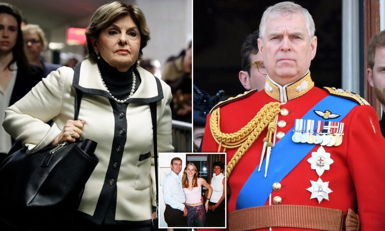 Why isn't Prince Andrew talking to the DOJ about his friend Jeffrey Epstein? Delve into new allegations about why the prince is keeping mum.