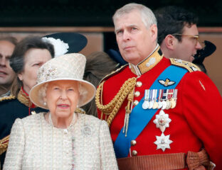Is Queen Elizabeth II stepping in regarding Prince Andrew and the Epstein investigation? Discover the 'crisis talks' and damage control.