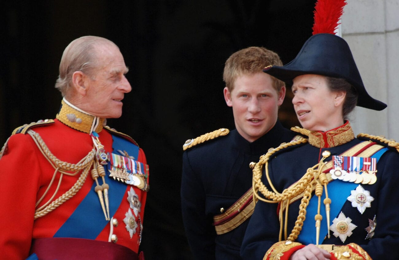 After Prince Harry & Meghan Markle left the Royal Family, we can all taste the bitterness. Princess Anne may be throwing some shade at Harry & Meghan.