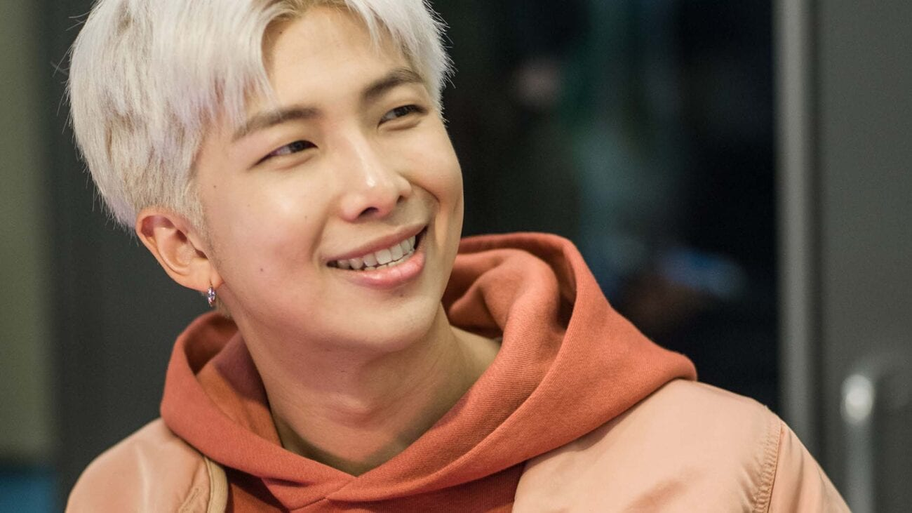 Want to know everything about BTS member RM? Here are all the little details you're dying to know – including whether he's single.