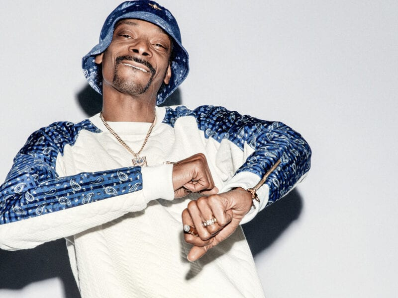 Snoop Dogg has been around for over three decades and isn't ready to quit yet. See how he grew his massive net worth.