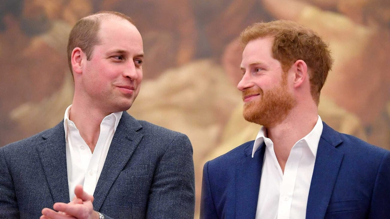 Will Prince Harry and Prince William fall out for good after Harry's new Netflix deal? Delve into the Royal brothers' rocky relationship.
