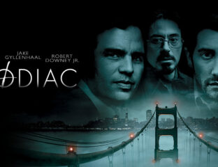 Are you a cinema buff or a true crime stan? Here's why you need to go watch David Fincher's 'Zodiac', a film about the Zodiac Killer, right now.