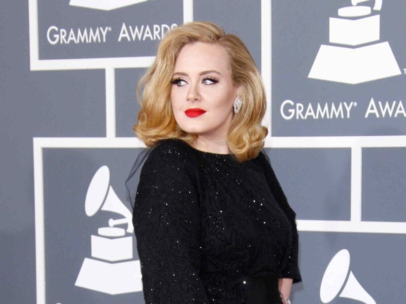 Does pop songstress Adele have a new boyfriend? Find out if Tom Hanks's son Chet has a chance of sliding into Adele's DMs.