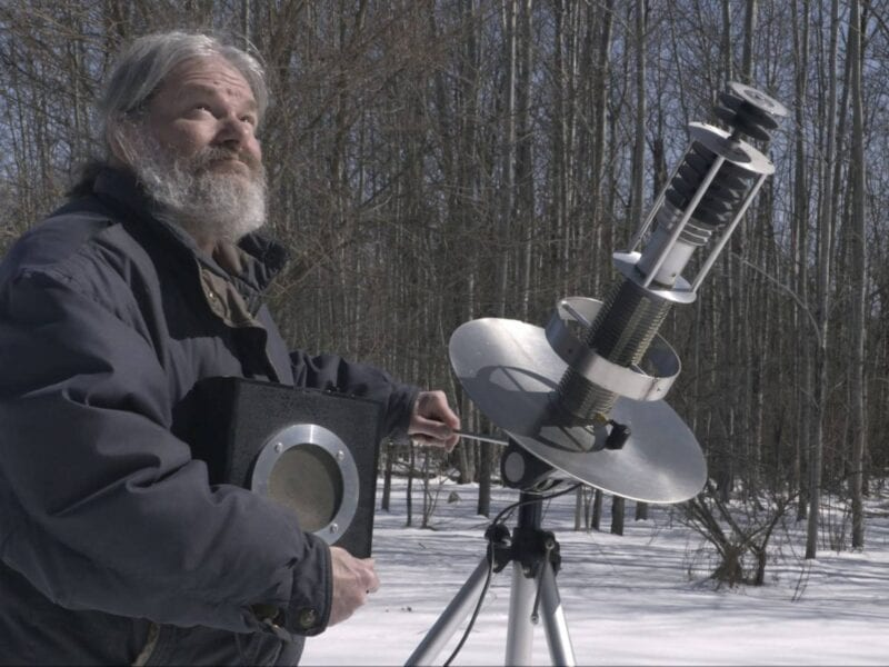 Could a short Netflix documentary prove aliens are real? Discover John Shepherd, a Michigan native who tried contacting aliens with Kraftwerk.