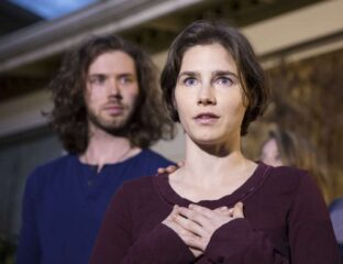 Keith Raniere has been convicted of multiple crimes in relation to his sex cult NXIVM. How is Amanda Knox helping the cult leader?