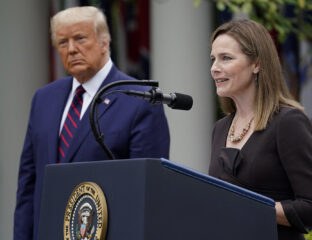 Learn about Donald Trump's nominee for the U.S. Supreme Court, Amy Coney Barrett, and her judicial record.