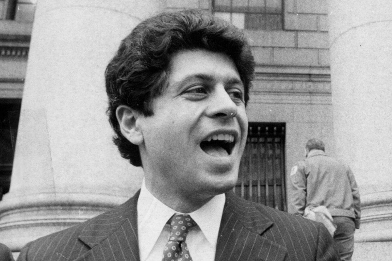 Andrew Napolitano has recently received two accusations of sexual assault. Here's what you need to know.