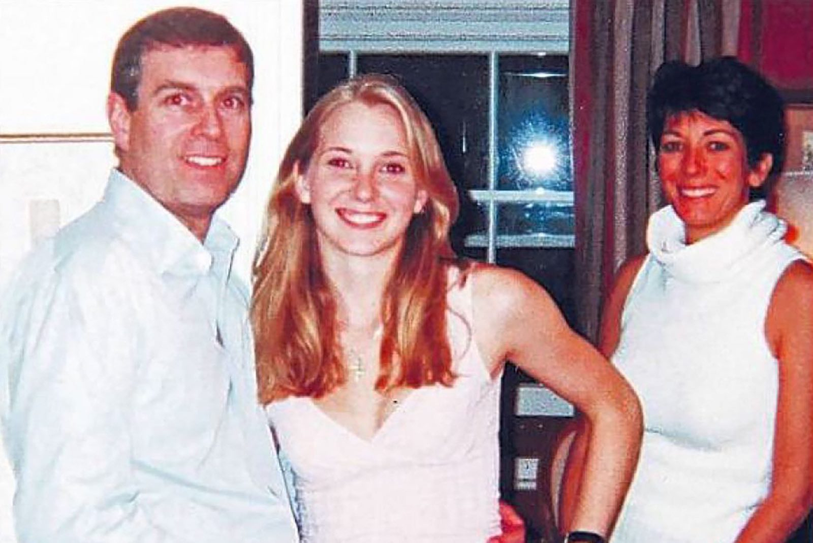 As the investigation into Jeffrey Epstein's friends continues, will Prince Andrew, Duke of York, be stripped of his royal title because of Epstein?