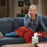 Anna Faris is leaving 'Mom' for good, so CBS should just do us all a favor and pull the plug on the TV show now.